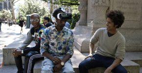 Aanbieding Samsung S7 edge met gratis Gear VR